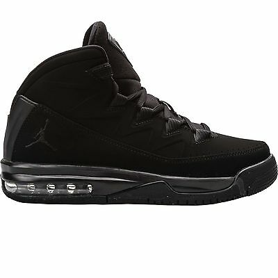 c78e8dbc0939 NEW JUNIORS NIKE AIR JORDAN DELUXE 807718-010