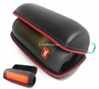 Carry Zipper Travel Portable Hard Case Bag Box for JBL Pulse 2 Bluetooth Speaker