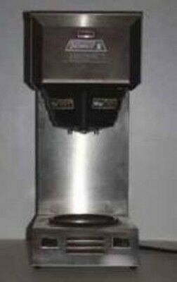 Thermatic J-80 12 Cup Pourover Coffeemaker