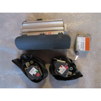 Kit Airbag Completo Audi A3 (8L1) [96-03] Cod: 285001352