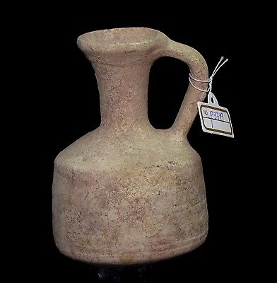 Canaanite Middle Bronze Age oil juglet P3749