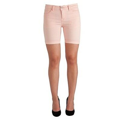 Pieces Funky Five Shorts Light Pink 17046247
