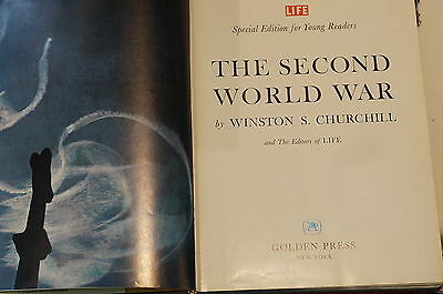 WW2 International The Second World War Reference Book