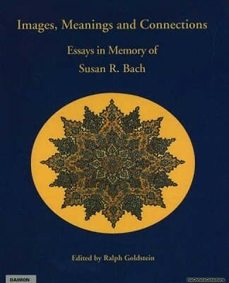 Images Meanings and Connections Ralph Goldstein Paperback New Book Free UK Deliv