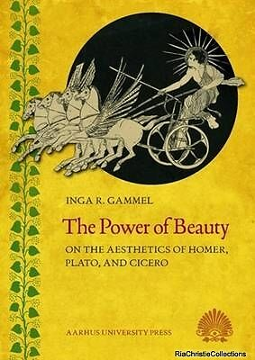 Power of Beauty Inga R. Gammel Paperback New Book Free UK Delivery