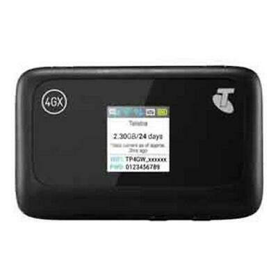 Telstra 4GX Pocket Wi-Fi MF910 Mobile Hotspot with 2GB data