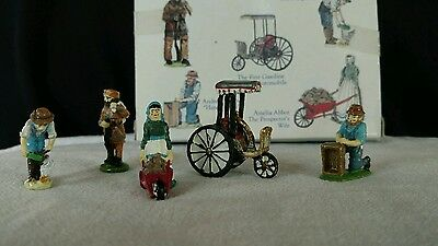 Liberty Falls Ah136 First Gasoline Automobile Christmas Westvillage Accessories