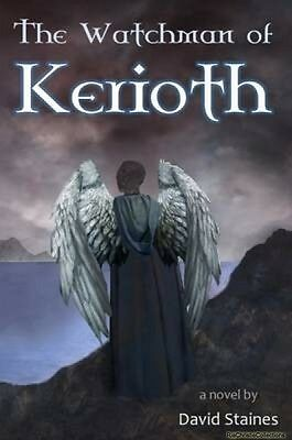 The Watchman of Kerioth David Staines Paperback New Book Free UK Delivery
