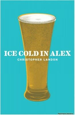 Ice Cold in Alex Christopher Landon