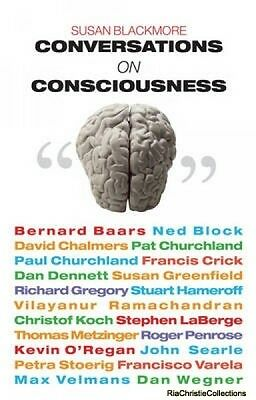 Conversations on Consciousness Susan Blackmore