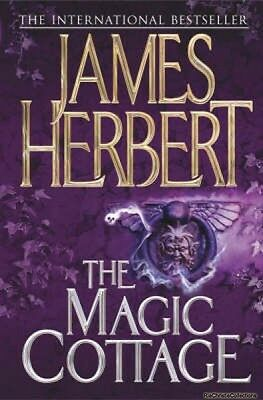 The Magic Cottage James Herbert Paperback New Book Free UK Delivery