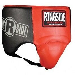 NEW Boxing Groin Protector - Cup Guard -MMA - Protective gear