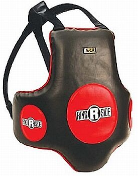 NEW Boxing Gel Shock Body Protector - MMA - Protective Gear