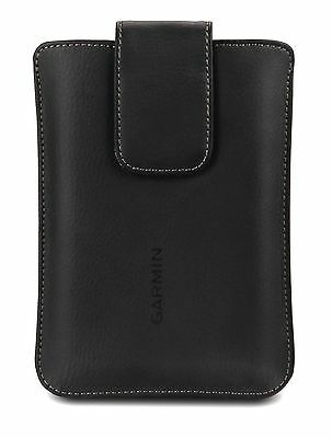Genuine Garmin Gps 5 Inch Universal Carrying Case Nuvi Drive 010-11951-00