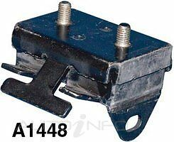 Mackay Engine Mount for FORD FALCON 250 2V  6 Cyl CARB XA, XY 70~73  Front