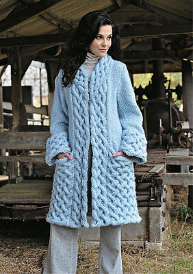 3d286cca0 CARDIGAN HAND MADE knitted coat cardigan in wool cardigan xs