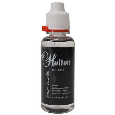 Holton Rotary Valve Oil for French Horns and Trombones
