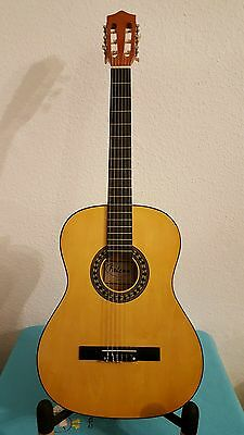 Classical Guitar FULL SIZE FL44 by Falcon