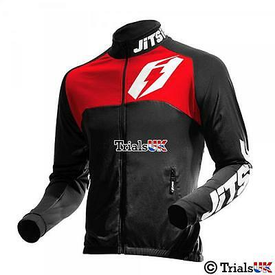 Jitsie Youth Signal Jacket -Trials-Enduro-MX-Cycle-Off Road