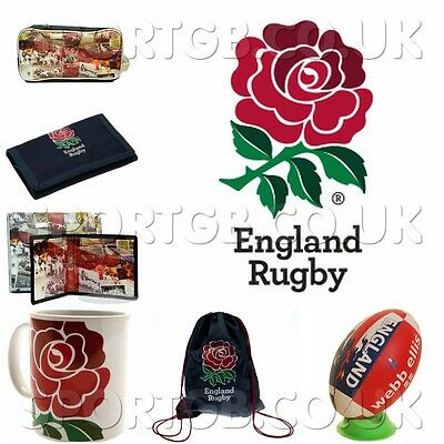 England Rugby Rfc - Official Club Merchandise - Souvenirs Gifts Present Dad