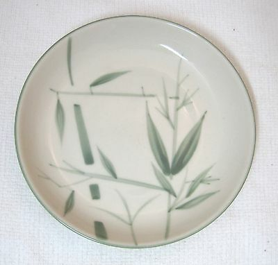 """Bamboo Winfield China Pottery California Bread & Butter Plate 5 7/8"""" Great Shape"""