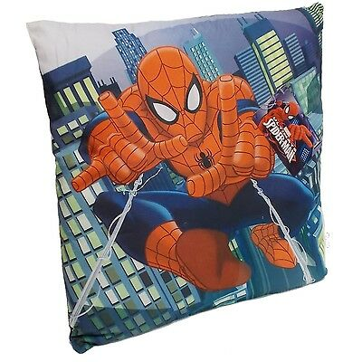 Spiderman Cuscino  40x40 cm 42077