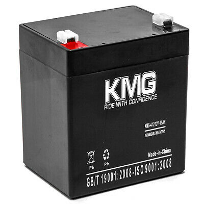 2 Replacement Battery Set Compatible with The Best Power Fortress LI 660 BAT-0062 12V 7Ah F2