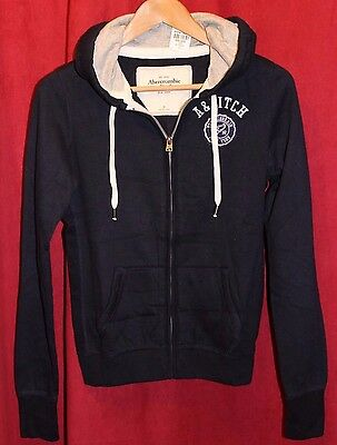 New Abercrombie & Fitch Hoodie For Women Size M/ Uk 6/8