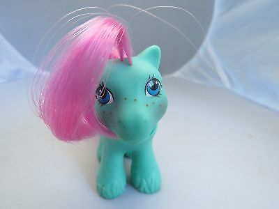 Vintage G1 My Little Pony MLP Baby Paws