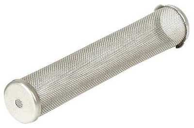 GRACO 224459 Pump Filter, 60 Mesh, Includes 2 Filters