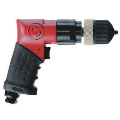 CHICAGO PNEUMATIC CP9287 Air Drill,General,Pistol,3/8 In.