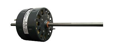 Fasco D1092 5.0-Inch OEM Direct Replacement Motor, 1/3 HP, 115 Volts, 1675 RPM,