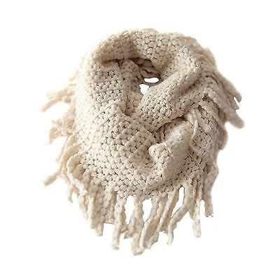 Scarf for Kid,Infinity Scarf for Baby,Neck Warmer for Toddler,UZZO&Trade; Unisex
