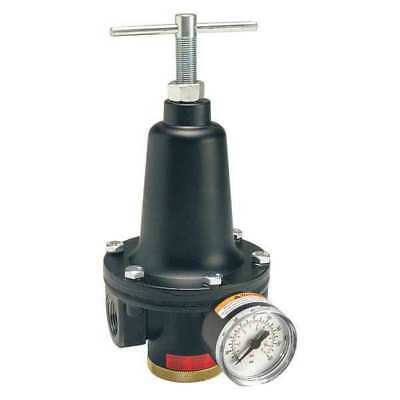 PARKER R119-04CG Air Regulator,1/2 In NPT,150 cfm,300 psi