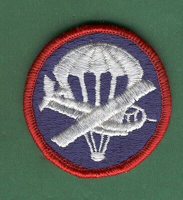 Army Paraglider Officers Patch