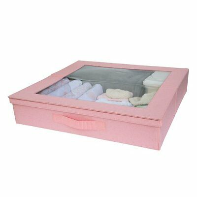 JJ Cole Pack and Store Organizer, Pink