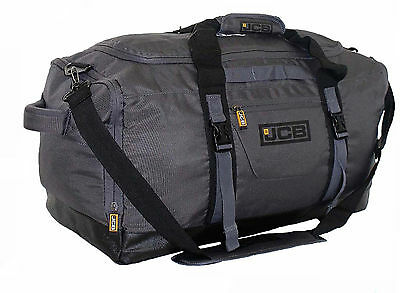 Mens Large Holdall Sports Gym Bag Overnight Weekend Travel Bags Luggage Duffle