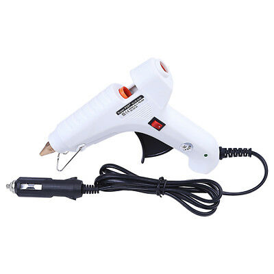 Car Charge Glue Gun Hot Melt 60W/12V for Paintless Dent Damage Removal PDR Tool