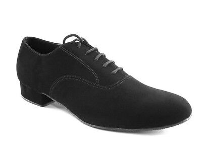Very Fine 919101 Men's Very Fine Standard Smooth Dance shoe Medium Width