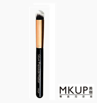 [MKUP] 5D Slim Precision Master Pentagon Shaped Concealer Brush SMALL 1pc NEW