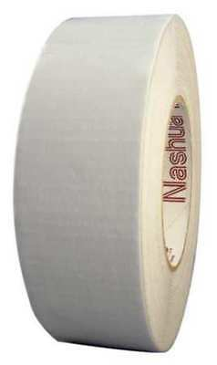 NASHUA 398 Duct Tape,72mm x 55m,11 mil,White