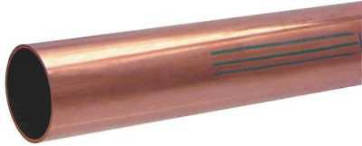 2 ft. Type K Copper Tubing, Mueller Industries, KH10002