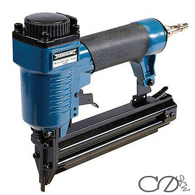 AIR BRAD NAILER 32mm - 18 GAUGE BRAD NAILS - IDEAL FOR SECOND FIX WORK