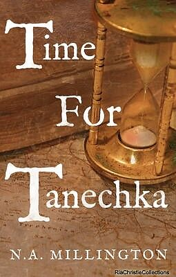 Time for Tanechka N. Millington Paperback New Book Free UK Delivery