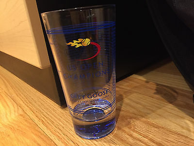 2016 Us Open Tennis Grey Goose Honey Deuce  Champions Cup Brand New Never Used