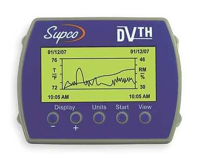 SUPCO DVTH Data View Logger
