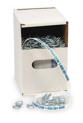 CARISTRAP HM-45-PC Strapping Kit,820 ft. L,Polyester