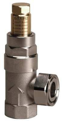 Differential Bypass Valve,3/4 In TACO 3196-1