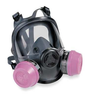 NORTH BY HONEYWELL 54001S North(TM) 5400 Full Face Respirator, S