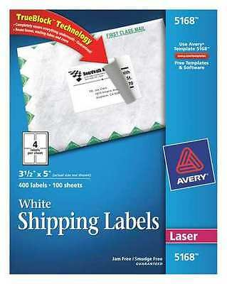 Laser Label, White ,Avery, 5164